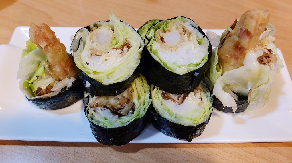 20130606萬華海鱻味壽司 (18)