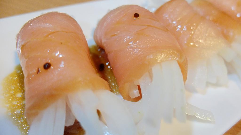 20130606萬華海鱻味壽司 (21)
