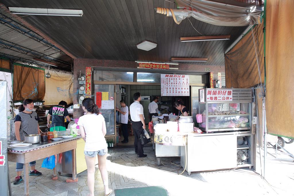 20130608西港-阿蘭臭豆腐 (3)