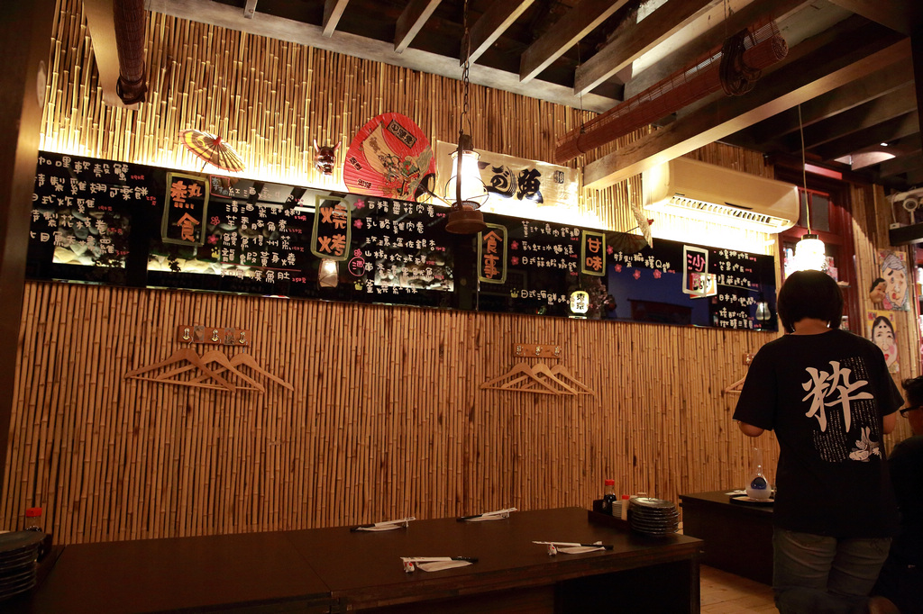 20130609宇樂日式創意料理 (11)