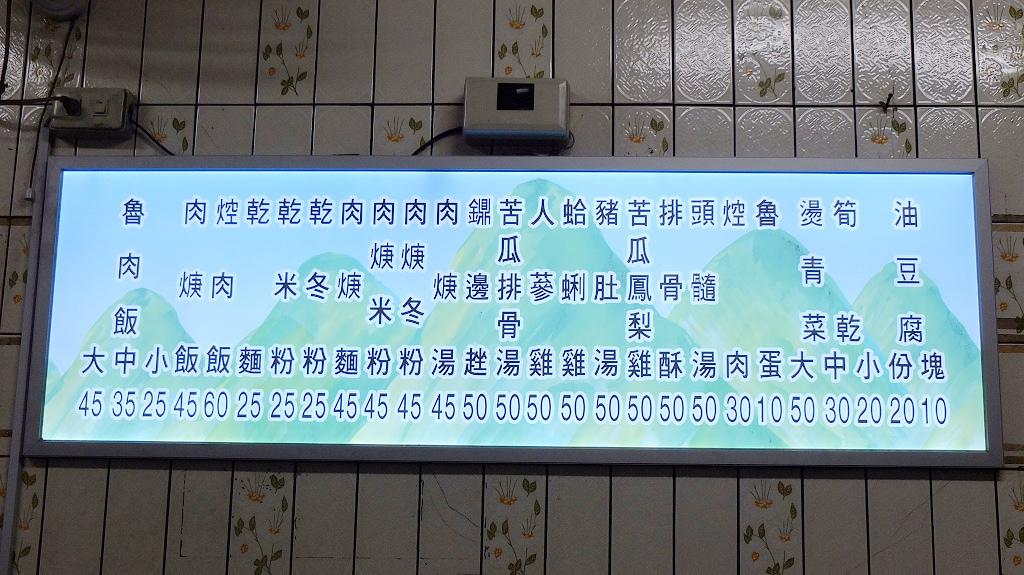 20130621金峰滷肉飯 (8)