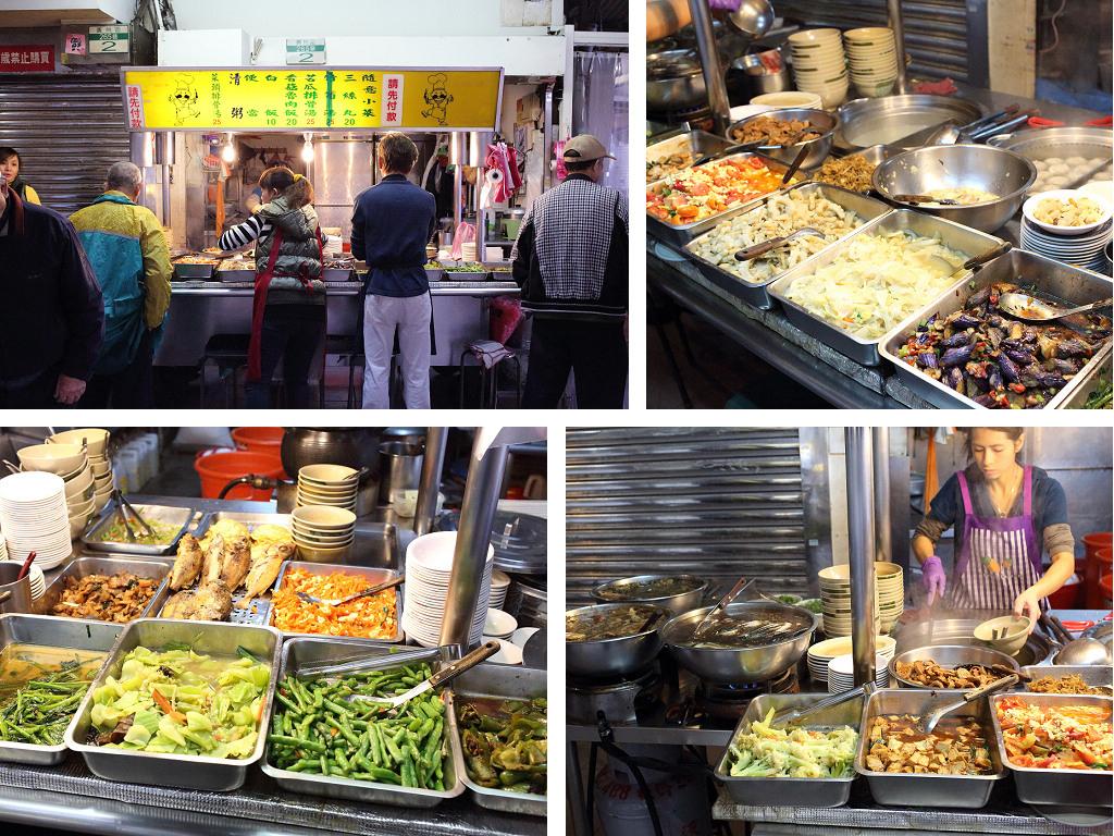 20131212萬華-廣州街265巷2號鐘氏香菇魯肉飯 (2).jpg