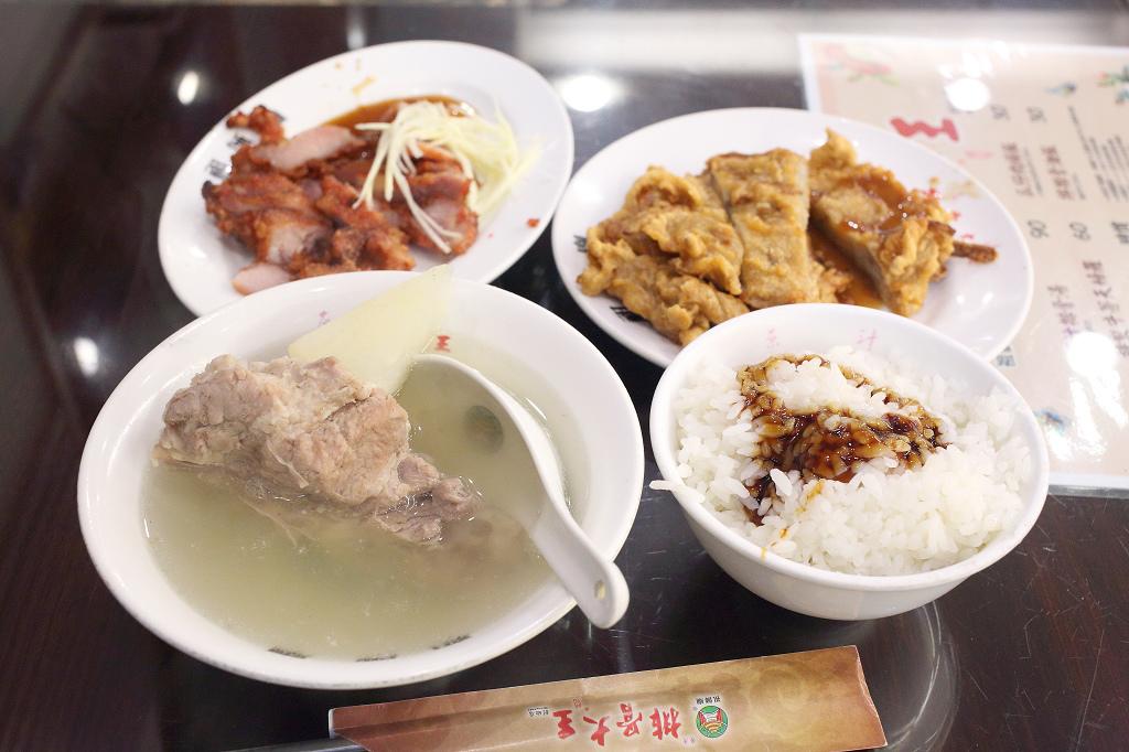 20131221萬華-祖師廟排骨大王 (9).jpg