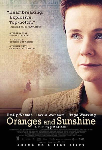 Oranges&Sunshine