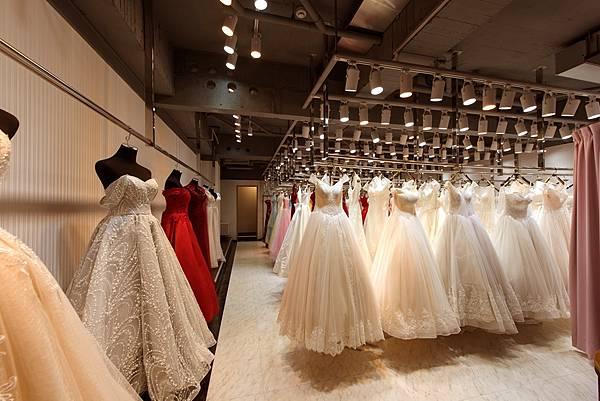 婚紗工作室,婚紗攝影,自助婚紗 (1)