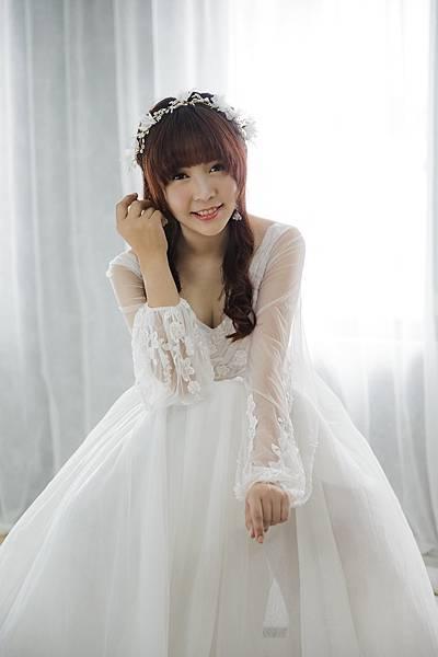 拍婚紗 (5)