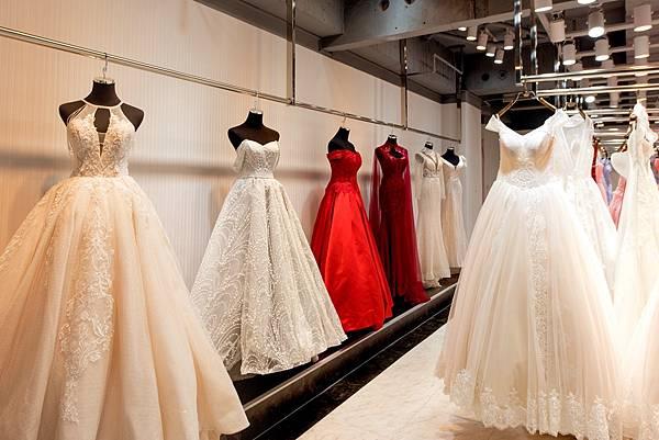 婚紗照,婚紗工作室,婚紗攝影,自助婚紗, (2)