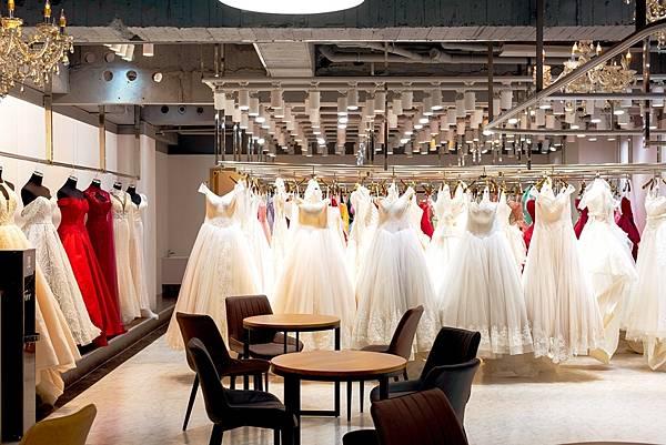 婚紗照,婚紗禮服,婚紗攝影,自助婚紗