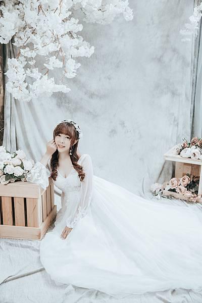 個人婚紗,閨蜜婚紗,婚紗照ptt (3)