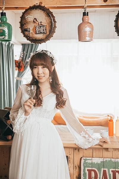 閨蜜婚紗,婚紗照,個人婚紗,拍婚紗 (12)