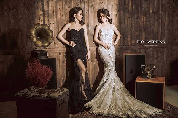 閨蜜婚紗,婚紗照,自助婚紗,婚紗攝影,個人婚紗 (4)