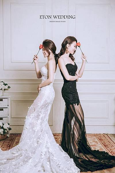 閨蜜婚紗,婚紗照,自助婚紗,婚紗攝影,個人婚紗 (2)