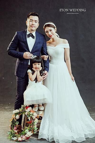 婚紗照,親子婚紗,拍婚紗照,閨蜜婚紗 (3)