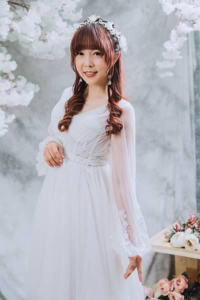 個人婚紗,閨蜜婚紗,婚紗照ptt (2)
