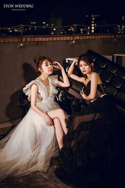 拍婚紗,婚紗照推薦,婚紗攝影,拍婚紗照,台北婚紗照,閨蜜婚紗照,個人婚紗照 (14)