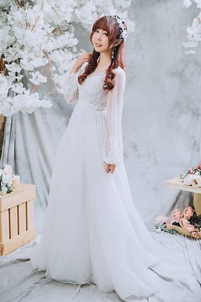 個人婚紗,閨蜜婚紗,婚紗照ptt (4)
