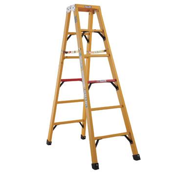 全玻璃鋼 絕緣梯 / 工作梯 / 人字梯 / 玻璃纖維梯