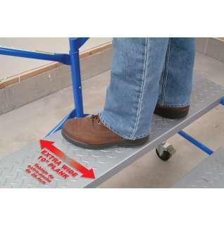可攜式平臺作業車 / 工作平台梯