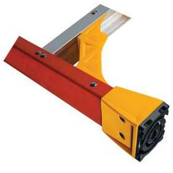 絕緣梯 工作梯 FRP 安全工作梯 單人 玻璃纖維梯 梯子 6207CN001 1