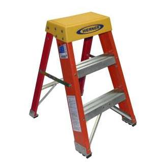鋁合金梯凳 FRP玻璃鋼梯凳