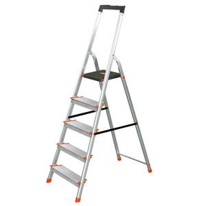 L235R-2 鋁合金寬踏板5階梯