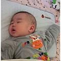 111217-在阿祖家睡得超熟