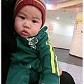 120222-嬰兒也愛運動風