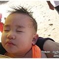 120707-在海灘上補眠
