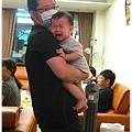 120722-睏極的嬰兒大哭