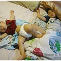 120814-嬰兒的睡相好多樣