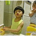 120908-一起刷牙 (2)