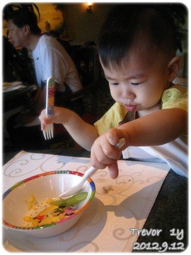 120912-壽星在迪士尼吃早餐