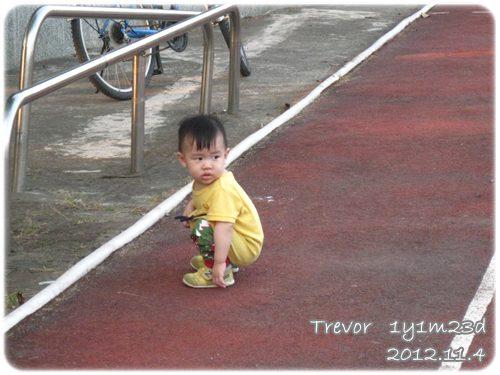 121104-沒有參賽權的小兔寶
