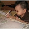 121114-幫媽媽寫聯絡簿