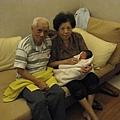 081004-太公太婆與小小人