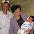 081108-慶祝太婆生日