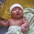 081112-剛出浴的小小人