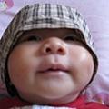 081112-爸爸買的海盗帽