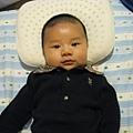 081201-果真是個成熟臉的嬰兒