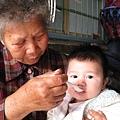 090301-小饅頭吃粥