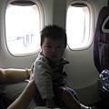 090317-小饅頭坐飛機