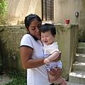 090318-小饅頭與臨時奶媽