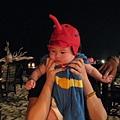 090320-小饅頭的大象帽