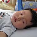 090328-純真的睡臉