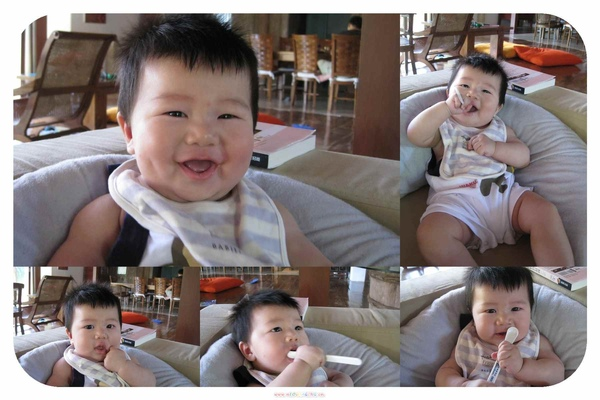090319-小饅頭吃早餐