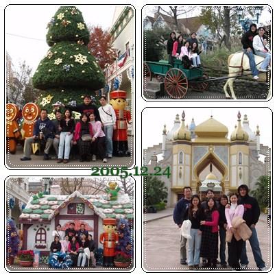 2005.12.24-我們在六福村
