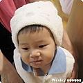 090905-沈思中的小饅頭