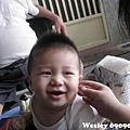 090906-饅頭的招牌笑容