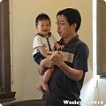 090919-小饅頭與文宗伯