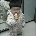 091222-愛香蕉勝過不熟的湯圓.JPG